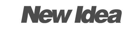 new idea logo